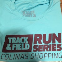 Photo taken at Track&Field by Nadia L. on 3/12/2015