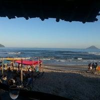 Photo taken at Badauê Restaurante e Pizzaria by Fabio M. on 6/1/2013