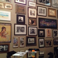 Foto tirada no(a) Oscar Café por Beatriz P. em 11/9/2013