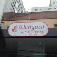Foto tirada no(a) Dengosa Pães & Doces por Beatriz P. em 11/15/2012