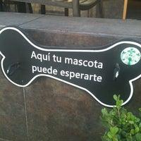 Photo taken at Starbucks by Maria E. on 1/19/2013