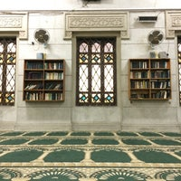 Photo taken at Masjid Saladin by Mimik F. on 7/8/2017