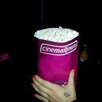 1/29/2013 tarihinde Özgenur A.ziyaretçi tarafından Cinemaximum'de çekilen fotoğraf