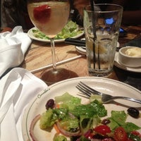 Photo taken at Carrabba's Italian Grill by Symone M. on 11/11/2012