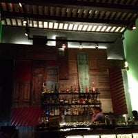 Photo taken at Apoala | Mexican Cuisine by Sandro T. on 9/6/2013