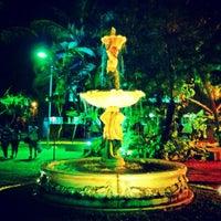 Photo taken at UNIFOR - Universidade de Fortaleza by Marianna C. on 10/19/2012