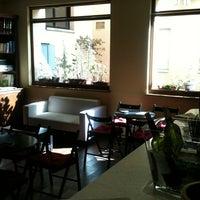 Foto tomada en Café Paraiso por Jesus C. el 10/13/2012