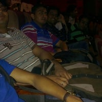 Photo taken at SL Theatre Complex by Rajaram G. on 11/30/2012