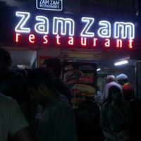 Photo taken at Zam Zam Restaurants by Rajaram G. on 12/2/2012