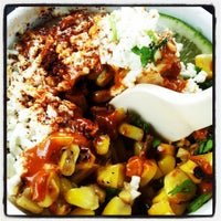 Das Foto wurde bei Torchy's Tacos von Raymond G. am 4/21/2013 aufgenommen
