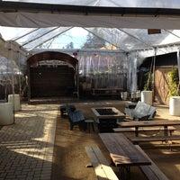 Photo taken at HopMonk Tavern by Aaron K. on 1/26/2013