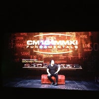 Photo taken at Lemar AVM Cineplex by Kemal M. on 2/5/2013