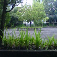Photo taken at International Business Administration (IBA) by lirvy l. on 5/21/2013