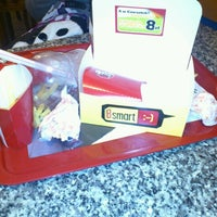 Photo taken at KFC by Dominika D. on 11/9/2012