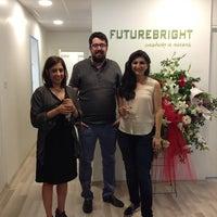 9/4/2014 tarihinde Akan A.ziyaretçi tarafından Futurebright'de çekilen fotoğraf