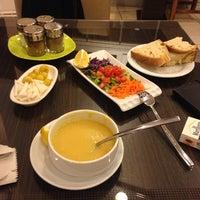10/21/2013 tarihinde Ömer Y.ziyaretçi tarafından Şişko Çöp Şiş Restaurant'de çekilen fotoğraf