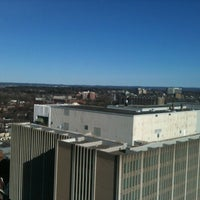 Photo taken at Quality Hotel Downtown Ottawa by Cathy C. on 11/10/2012