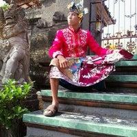 Photo taken at SMAN 1 Kuta Utara by Kevin L. on 11/2/2012