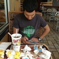 Photo taken at McDonald's by Eren Y. on 9/5/2013
