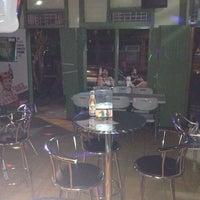 Photo taken at Bar El Marino by Mauricio Q. on 2/16/2014