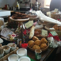 Photo taken at De Bakkerswinkel by Nicole R. on 12/16/2012