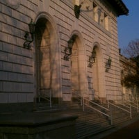 Photo taken at US Post Office by Charles S. on 2/7/2013