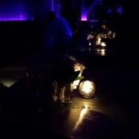 Photo taken at Billion Club by Daniel on 10/12/2013