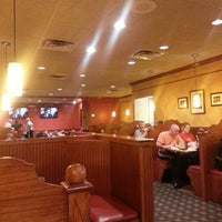 Photo taken at LaRosa's Pizzeria Latonia by Cary R. on 12/2/2012