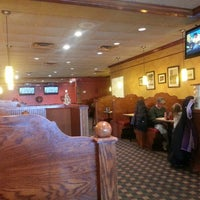 Photo taken at LaRosa's Pizzeria Latonia by Cary R. on 12/22/2012