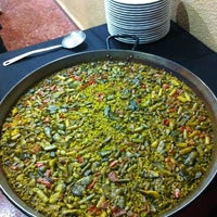 Photo taken at Restaurante Ya by María Del Mar M. on 3/23/2013