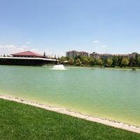 7/21/2013 tarihinde Gülşah Ö.ziyaretçi tarafından Kentpark'de çekilen fotoğraf