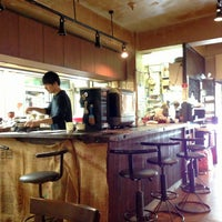 Photo taken at コーヒー亭 岡ビル本店 by jsyosh on 7/3/2013