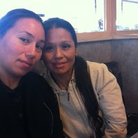 Photo taken at Denny's by Amie T. on 2/17/2013