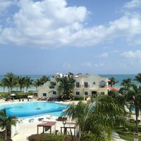 Photo taken at Secrets Capri Riviera Cancun by Rebecca D. on 2/27/2013