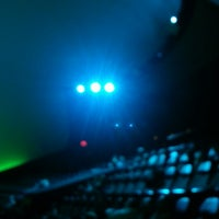 Photo taken at IMAX Dome Theater at Discovery Place by Sheneil M. on 12/21/2012