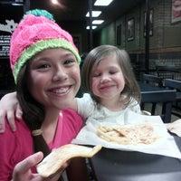 Photo taken at Oscar's Taco Shop by Cheryl R. on 1/11/2013