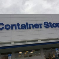 Photo taken at The Container Store by Dawn N. on 3/17/2013