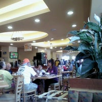 Photo taken at Vips by Rebe B. on 10/21/2012
