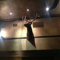 Photo taken at Ghost Ranch Saloon by Ed H. on 10/21/2012