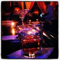 Photo taken at Paper Moon Restaurant by Mackenzie on 3/16/2013