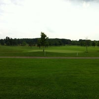 Photo taken at Churchville Golf Course by A M. on 7/3/2013