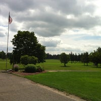 Photo taken at Churchville Golf Course by A M. on 7/7/2013