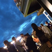 Photo taken at The Rooftop @ Coors Field by Jenny G. on 8/15/2014