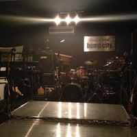 Photo taken at Bump City by Yuya K. on 7/13/2014