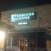 Photo taken at Starbucks by Christopher G. on 10/17/2012