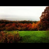 Foto tirada no(a) Peters Hill por Felipe C. em 10/28/2012
