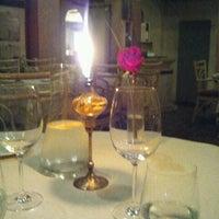 Photo taken at Locanda Di Bagnara by Annalisa B. on 2/26/2014