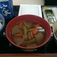 Photo taken at Yoshinoya by ふな on 5/31/2013