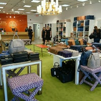Photo taken at Tory Burch - Outlet by Noom K. on 9/11/2016