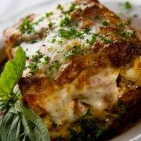 Photo taken at Pasta Tree Restaurant & Wine Bar by Pasta Tree Restaurant & Wine Bar on 4/23/2014